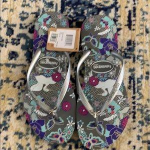 Havaianas Slim flip flops New